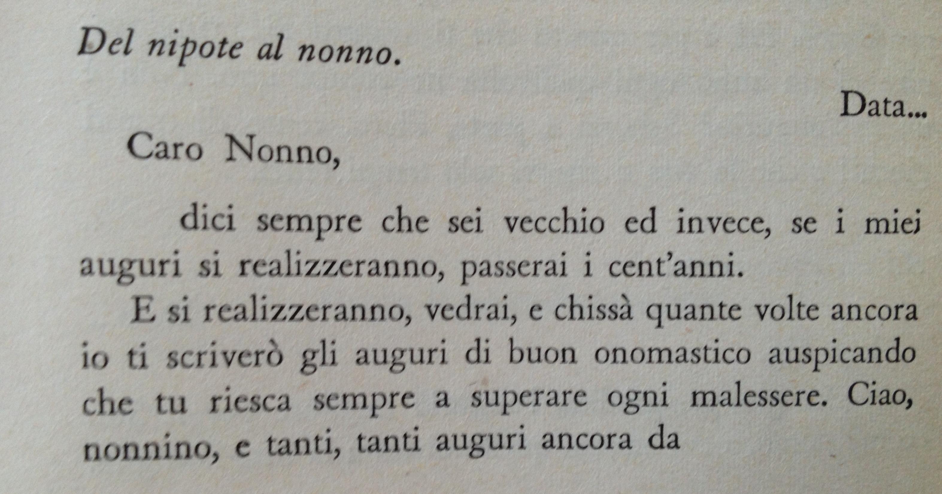 Manuale Della Moderna Corrispondenza M Scrittoris 1959 L